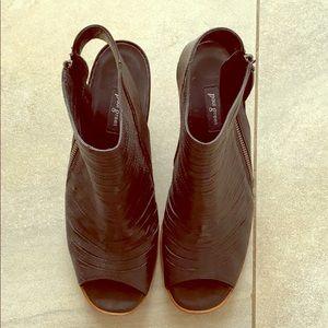 Paul Green booties